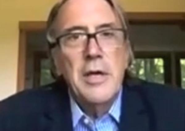 Ambassador Peter Galbraith